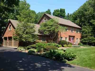 Marshall County Single Family Home For Sale: 11403 Shadylane