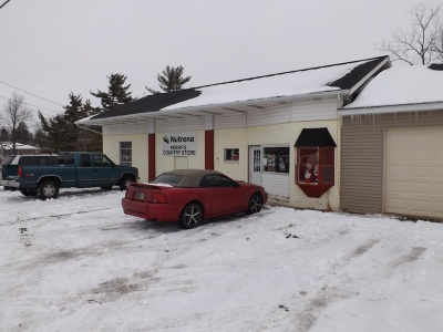 Commercial For Sale: 3530 N Us Highway 33