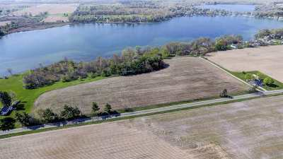 Lagrange County, Noble County Residential Lots & Land For Sale: 650N