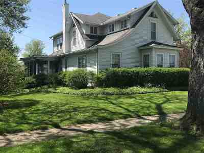 Noble County Single Family Home For Sale: 328 S Oak Street