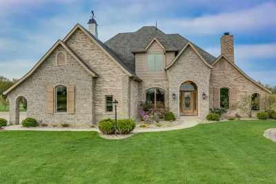 Elkhart Single Family Home For Sale: 24472 Sandpiper