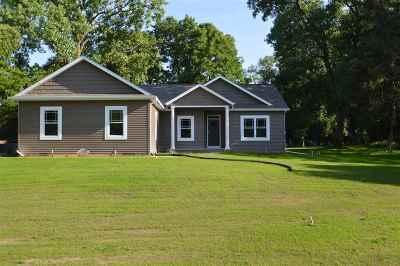 Granger IN Single Family Home For Sale: $294,900