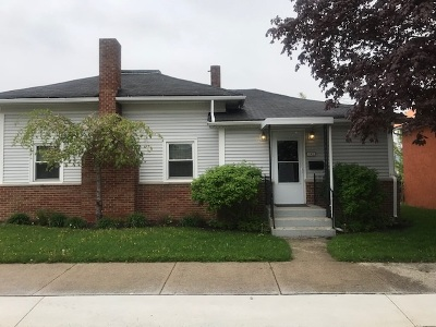 Avilla Single Family Home Cont-Accptngbackupoffers: 141 S Main St Street