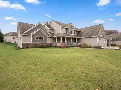 Fort Wayne Single Family Home For Sale: 3018 Caradoza Cove