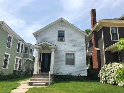 Allen County Multi Family Home For Sale: 1224 Fairfield Avenue