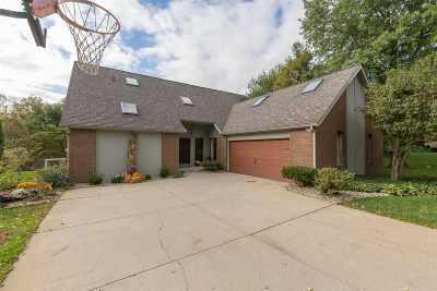 Elkhart Single Family Home For Sale: 22642 Remington Court