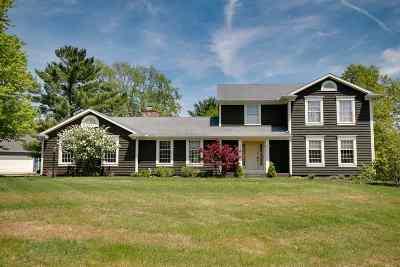 Granger IN Single Family Home For Sale: $325,000