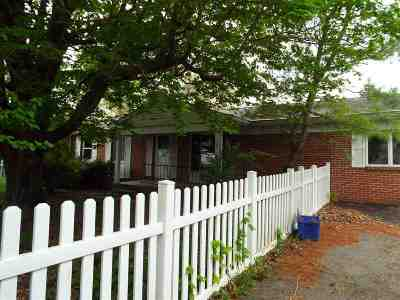 Otterbein Single Family Home For Sale: 108 S Brown Street