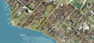 Angola Residential Lots & Land For Sale: Lane 268 Crooked Lk