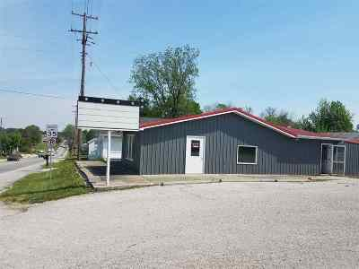 Jasper Commercial For Sale: 7328 N Us Highway 231