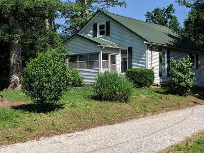 Spencer County Single Family Home For Sale: 5536 E County Road 1450 N