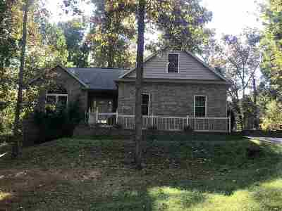 Spencer County Single Family Home For Sale: 984 S Melody Lane