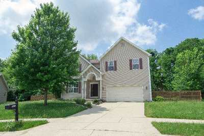 West Lafayette IN Single Family Home For Sale: $329,900