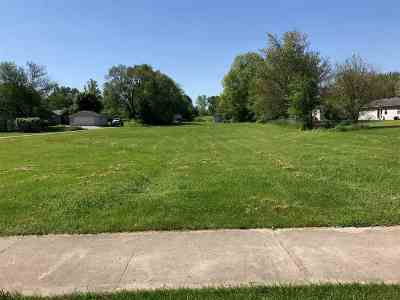 Kendallville Residential Lots & Land For Sale: Town St.