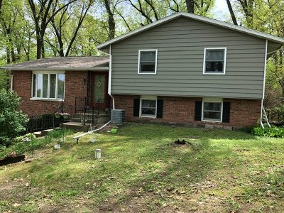 Culver IN Single Family Home For Sale: $175,100