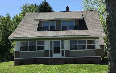 New Haven Single Family Home For Sale: 410 E State Road 930