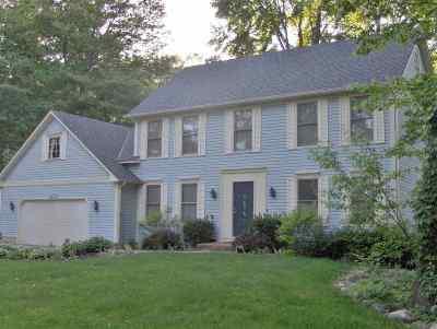 Granger Single Family Home For Sale: 12021 Lupine Lane