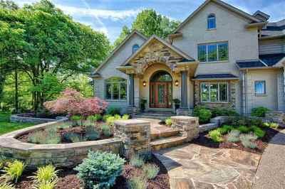 Newburgh Single Family Home For Sale: 5494 Dunedin Drive