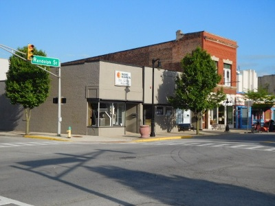 Dekalb County Commercial For Sale: 101 S Randolph Street