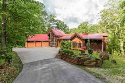 Single Family Home For Sale: 8261 W Base Line Road