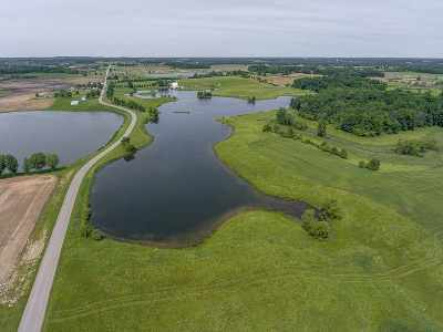 Angola Farm & Ranch For Sale: 1640 S 100 E
