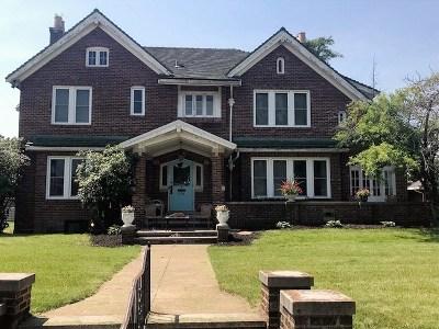 South Bend Single Family Home For Sale: 914 E Jefferson