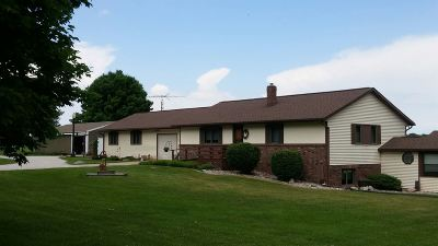Battle Ground Single Family Home For Sale: 8407 Grant Road