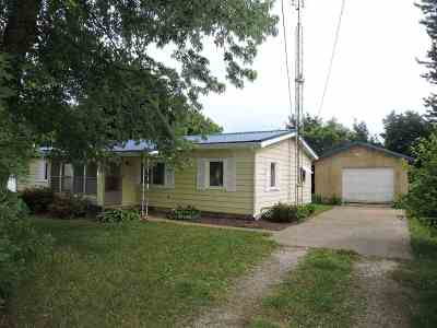 Manufactured Home For Sale: 303 W Sycamore Street