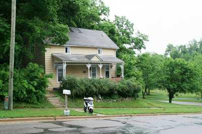 Wabash Single Family Home For Sale: 161 S Allen