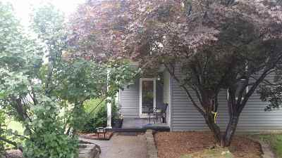 Boonville Single Family Home For Sale: 214 S Eighth Street