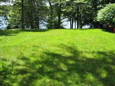 Angola Residential Lots & Land For Sale: Lane 298 Crooked Lk
