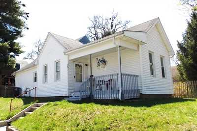 Allen County Single Family Home For Sale: 2701 Fox Avenue