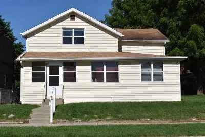 Mishawaka Multi Family Home For Sale: 815 N Elm Street