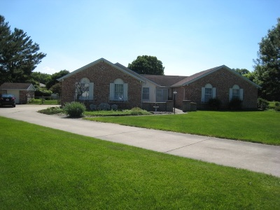 Granger IN Single Family Home For Sale: $294,900