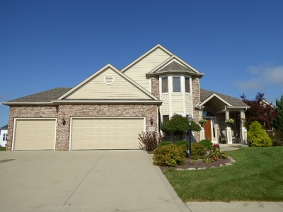 Fort Wayne IN Single Family Home For Sale: $385,000