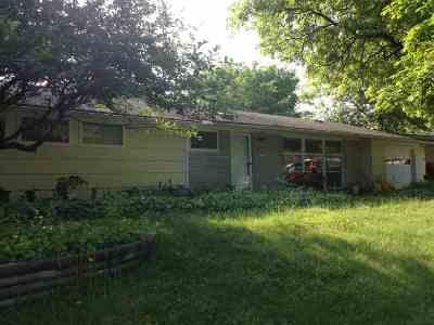 South Bend Single Family Home For Sale: 3004 Caroline