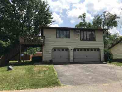 Kosciusko County Single Family Home For Sale: 7 Ems D24c Ln