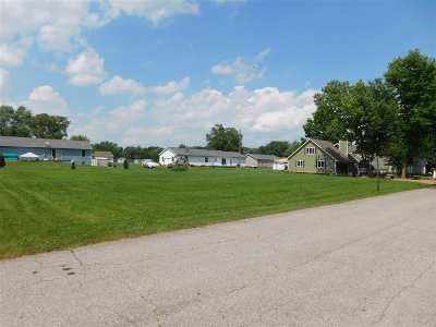 Kosciusko County Residential Lots & Land For Sale: TBD Doswell Blvd