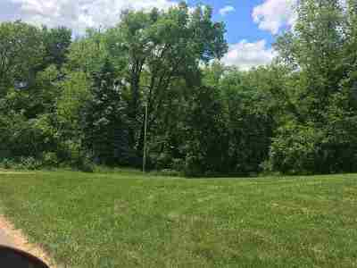 Angola Residential Lots & Land For Sale: 60 Lane 285 Aa Crooked Lake