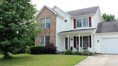 Single Family Home For Sale: 4510 N Shadow Wood Drive