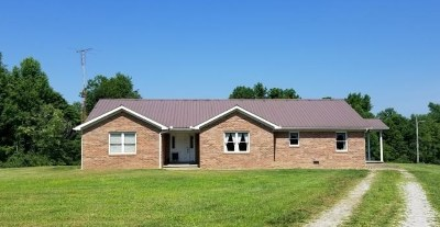 Spencer County Single Family Home For Sale: 10998 E State Road 66