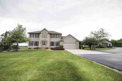 Goshen IN Single Family Home For Sale: $630,000