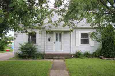 Allen County Single Family Home For Sale: 4304 SW Anthony Wayne Drive