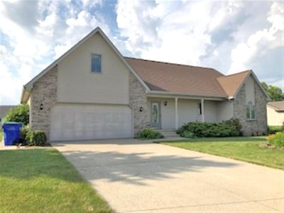 Fort Wayne IN Single Family Home For Sale: $209,000