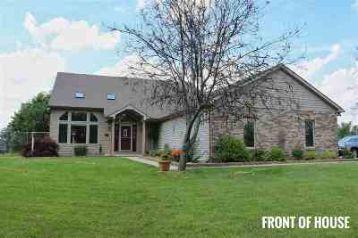 Auburn Single Family Home For Sale: 2301 County Road 56
