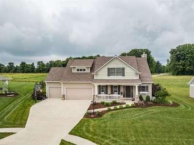 Roanoke Single Family Home For Sale: 11226 Blackwood Cove