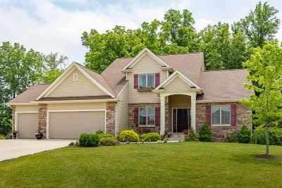 Auburn Single Family Home For Sale: 2009 Thoroughbred Lane