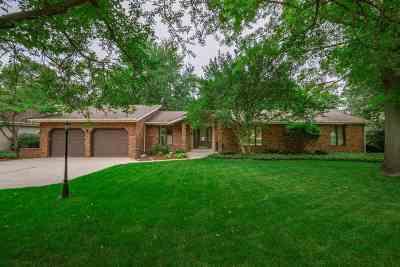 Granger Single Family Home For Sale: 50855 Mercury Drive
