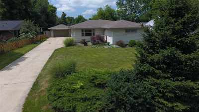 West Lafayette IN Single Family Home For Sale: $250,000