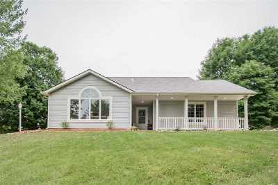 Whitley County Single Family Home For Sale: 685 N State Road 5